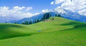 Palas Valley Swat