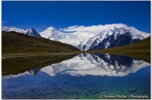 Rush Lake Gilgit-Baltistan