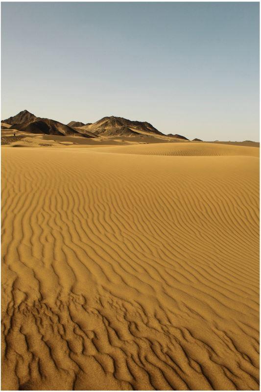 Naushki Desert,Balochistan