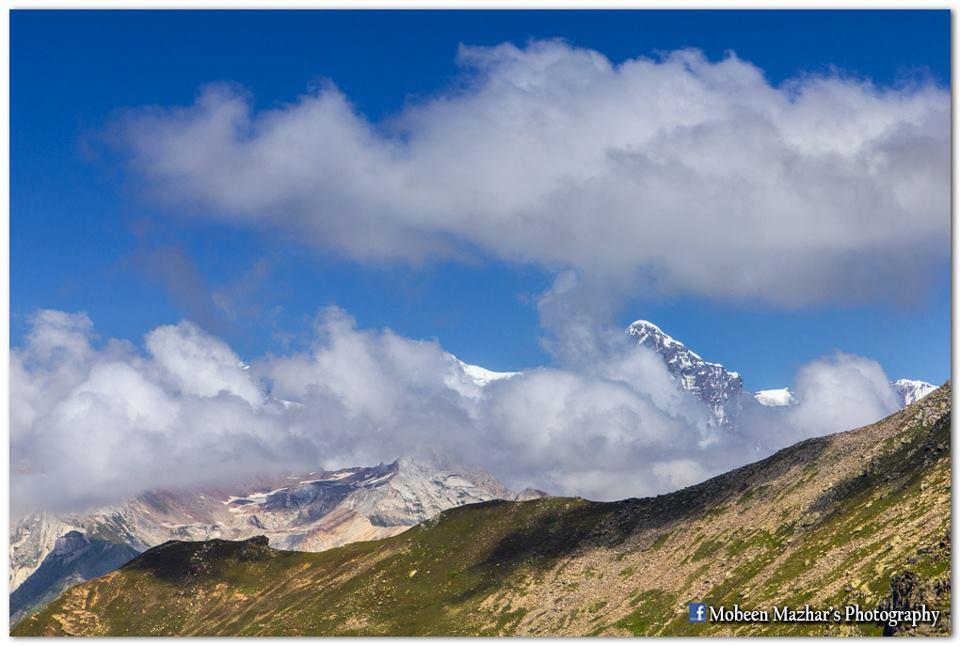 Sarwali Peak