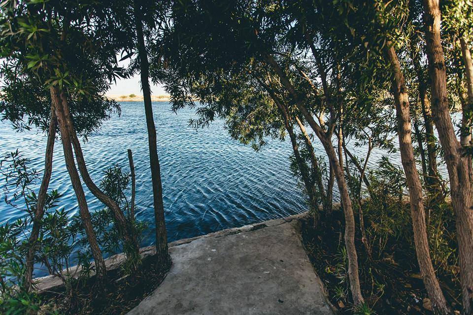 Keenjhar Lake Sindh