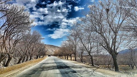 Ziarat Valley
