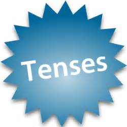 English Tenses Learning