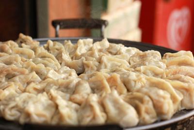 Traditional Cuisines of Gilgit-Baltistan