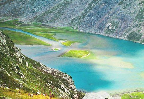 Pari Lake Trek